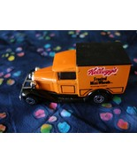 Vintage Kelloggs Frosted Mini Wheats Model A Fo... - $5.99