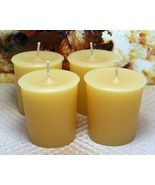 Cookie Dough PURE SOY Votives (Set of 4) - $7.00