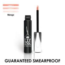 LIP INK Organic  Smearproof Liquid Lipstick - Mango - $21.04