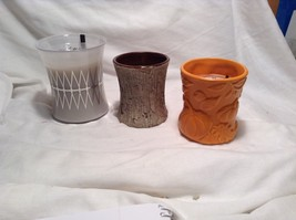 NEW WoodWick Autumn-themed Candle Set