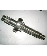 Triumph Daytona 595 97-06, Speed 3 94-04, Sprint 99-14  input shaft + be... - $70.00