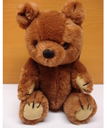 Collectible Dakin Teddy Bear, Small Theodore, Jointed collectible plush ... - $9.99