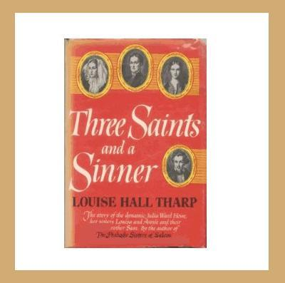 Three saints and a sinner 2