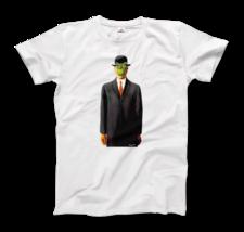 Rene Magritte The Son of Man, 1964 Artwork T-Shirt - $19.75+
