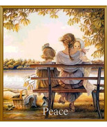 CALM/PEACEFUL CHILD SPELL, HELP YOUR CHILD BE A PEACEFUL & CALM  - $30.59