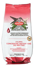 New Perky-Pet Hummingbird Red Nectar Food Concentrate Sucrose 2 lb. Make... - $15.67