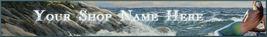 Mermaid Porfessional Quality Custom Web Banner - $7.00