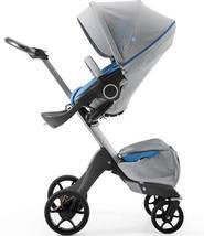 Stokke Xplory Athleisure stroller marina  - $1,054.00