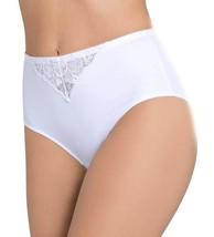 Triumph Modern Posy Maxi Brief White (0003) CS - $34.60