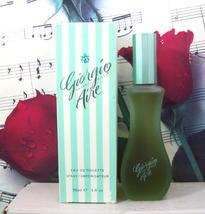 Giorgio Beverly Hills Aire EDT Spray 3.0 FL. OZ. Vintage - $119.99