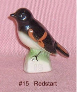 Redstart    Canadian Tender Leaf Tea Premium  Bird Number 15 - $12.50