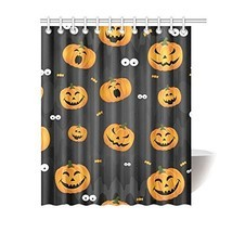 Sweety Love Store-Unique Design Halloween Pumpkin Custom 12 Holes To Whi... - £23.78 GBP