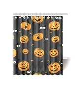 Sweety Love Store-Unique Design Halloween Pumpkin Custom 12 Holes To Whi... - £23.59 GBP