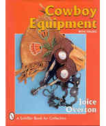 Cowboy Equipment and Collectibles 1997 Reference Book - $39.95