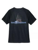 Walt Disney World Cinderella Castle Briar Rose Gold T-Shirt Top SZ Small - $21.03