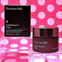 Perricone Md Cold Plasma + Plus 1OZ Full Size! Brand New To The Line! Authentic - $109.99