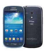 Verizon Blue Samsung Galaxy S3 Mini G730V 4G LTE Smart Phone Cell Phone - $47.90
