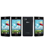 Unlocked Metro PCS LG MS659 F3 4G LTE GSM Smart Phone Cell Phone - $44.90