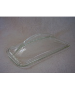 Vintage Replacement Domed Lid for Jeannette Westinghouse Glass Loaf Pan ... - $24.99