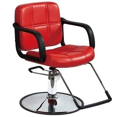 Hydraulic barber chair styling salon beauty equipment for Hydraulic chairs beauty salon