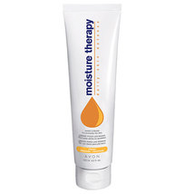 Avon Moisture Therapy Daily Skin Defense Hand Cream For Everyday Dry Skin - $1.99