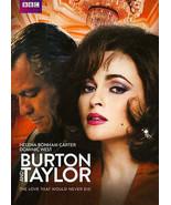 Burton and Taylor (DVD, 2014) New BBC Sealed - $9.99