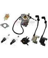 GX620 CARBURETOR TUNE-UP KIT WITH RIGHT & LEFT IGNITION COILS - $145.95