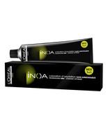LOreal Inoa Permanent Haircolor 8.21/8VB 2.1oz ODS2 No Ammonia - $18.27