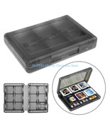 Case holder cartridge storage box for nintendo ds 3ds 28 in 1 high quality.jpg 640x640 thumbtall