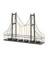Golden Gate Bridge Candleholder - $56.82