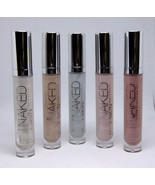 Lot of 5 URBAN DECAY NAKED SKIN Highlighting Fluid 0.21oz/6g  - $54.45