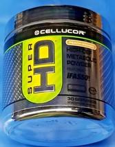 Cellucor Super HD G3 High-Def Metabolic Peach Mango 30 serv Diet Past Da... - $9.49
