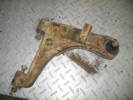 YAMAHA 1995-1996 350 WOLVERINE 4X4 LEFT FRONT UPPER A-ARM  PART 28,619 - $40.00
