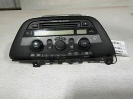 2007 Honda Odyssey Radio AM-FM-6CD,EX-L,39100SHJA400 - $74.25