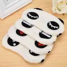 Panda Sleeping Eye Mask Cotton Shade Cover Rest - $5.04 CAD