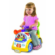 Ride On Toys For 1 Year Old Learning Riding Educational Girls Boys Toddl... - $65.87