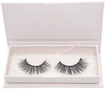 Primary image for  Mink 3D Lashes Dramatic Makeup Strip Eyelashes Siberian Fur Fake Natural Look