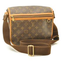 LOUIS VUITTON Monogram Messenger Bosphore PM Shoulder Bag M40106 LV Auth... - $450.00