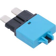 Blue Sea 7065 ATO/ATC-Style Low Profile Circuit Breaker - 2-Pack - 15 Am... - $18.87