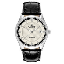 Charmex La Tremola Men's Automatic Watch 2645. 100% Authentic - BRAND NEW! - $580.26