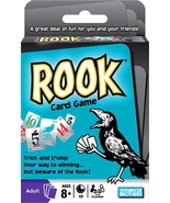 CLASSIC ROOK CARD GAME BRAND NEW PARKER BROTHERS BEWARE OF THE ROOK ! - $9.99