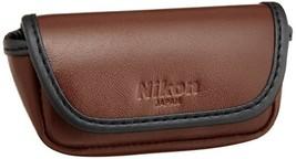 Nikon Soft case monocular HG 7 X 15 D / HG 5 X 15 D accessory CSHG 5 X 15 D - $32.50