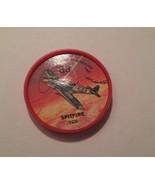Jello Picture Discs -- #83  of 200 - The Spitfire - $10.00