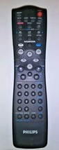 Phillips N9411UD Original Remote Control for VR674CAT21 DVD VCR Player - $11.95