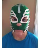 Rey Mysterio (WWE) Mask/Hood - $28.00