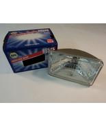 Napa Halogen Headlamp High Low Beam Clear Repla... - $29.11