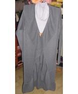 Coat and turtleneck.Combination made of Alpaca wool  - $189.00