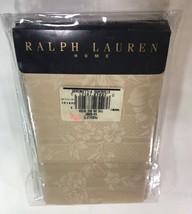 Ralph Lauren Home Pillowcases Fairchild Fl Sun Bonnet Pair Standard New - $49.99