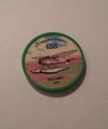 Jello Picture Discs -- #138  of 200 - The Reliant - $10.00