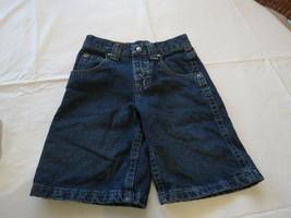 Lee boys utility shorts sure 2 fit 5 R NWT jean regular NEW denim 5R - $15.99